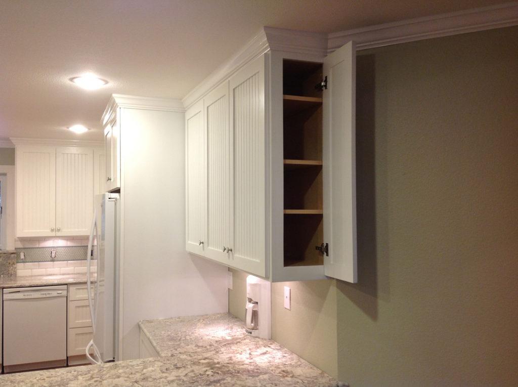 Crown Molding | Madera Remodeling - Kitchen, Bath, Custom ...
