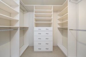 Closet Space Cabinetry