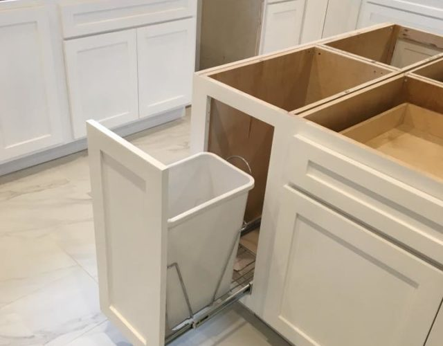 How to design Kitchen Island Cabinets
