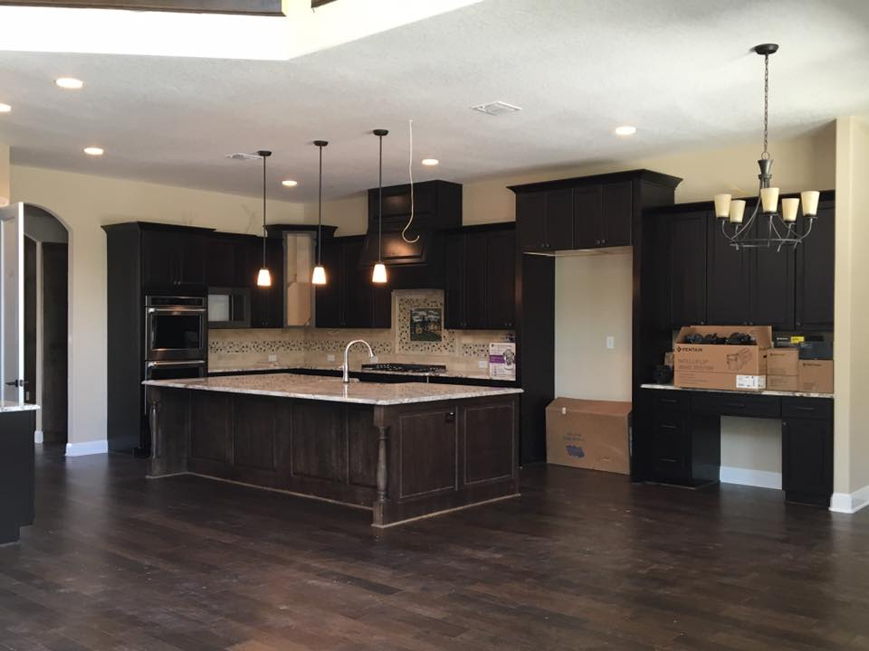 2017 Memorial Day Thank You Madera Remodeling Custom Cabinetry