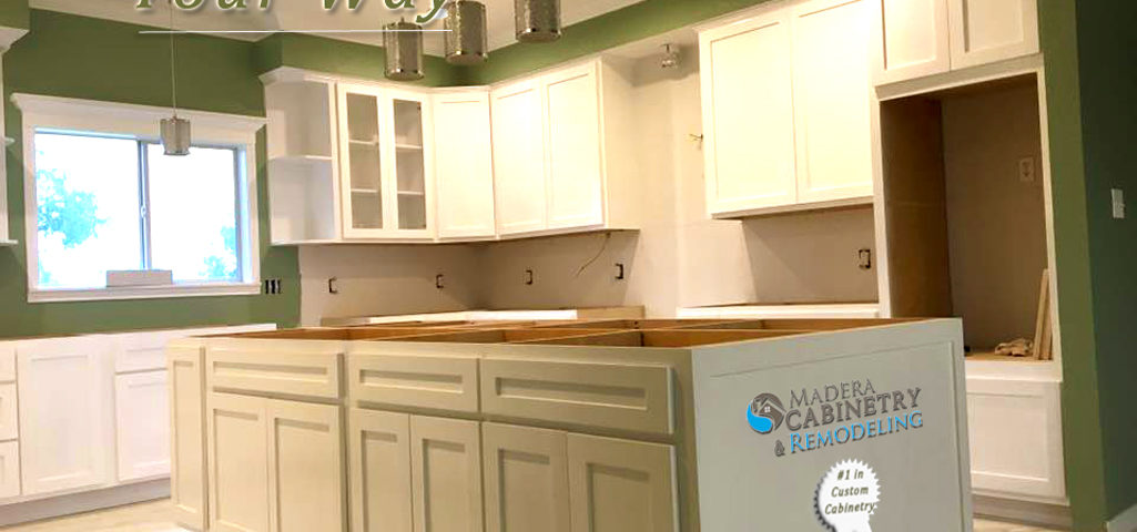 Your Cabinets Your Way
